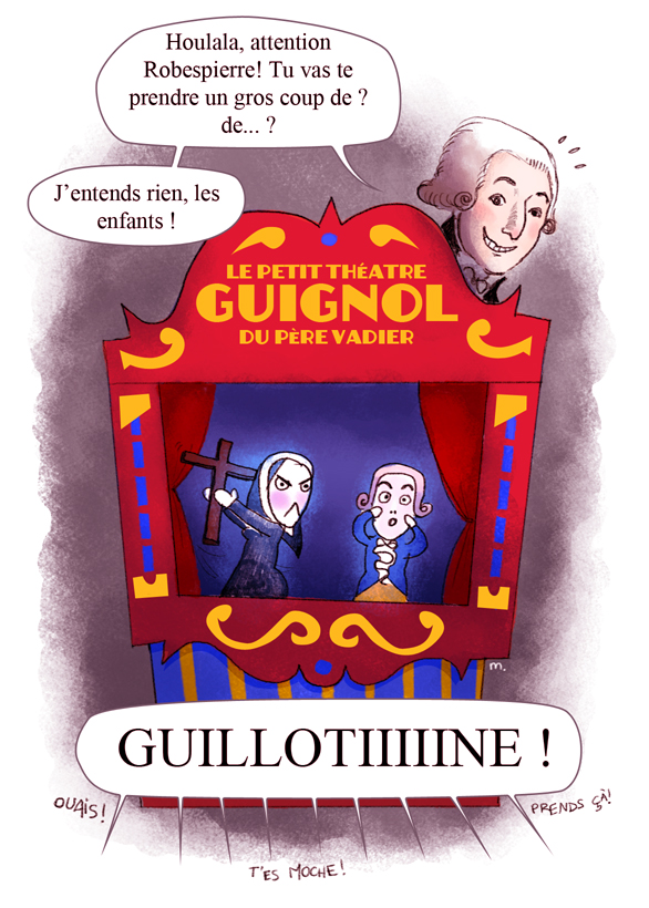 theot-guignol
